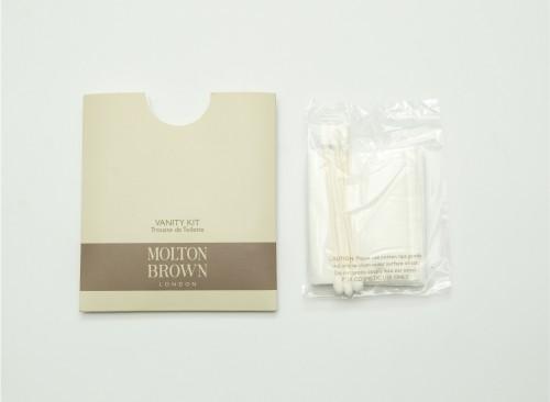 Molton Brown  - Vanity Kit