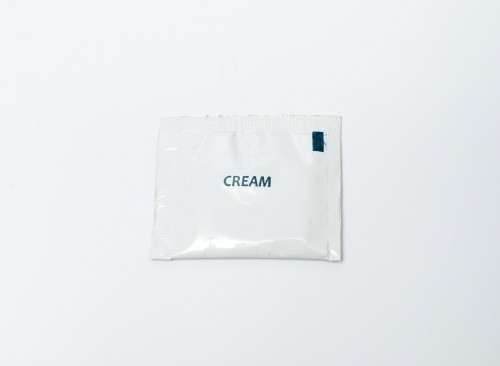 Creamer Sachet 3g for 100 pcs.