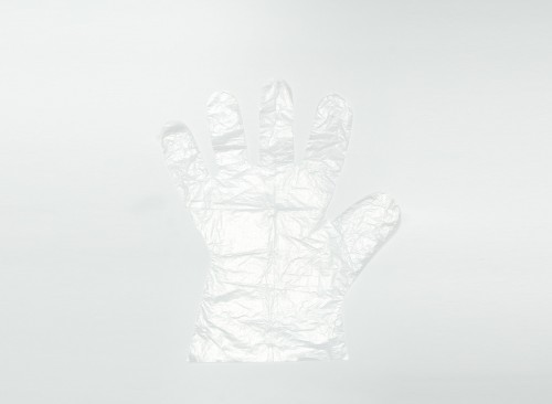 Disposable Hand Gloves - for 100 pcs/pack