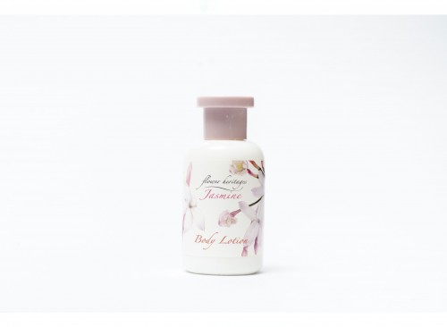 Flower Heritages : Jasmine - Body Lotion 30 ml