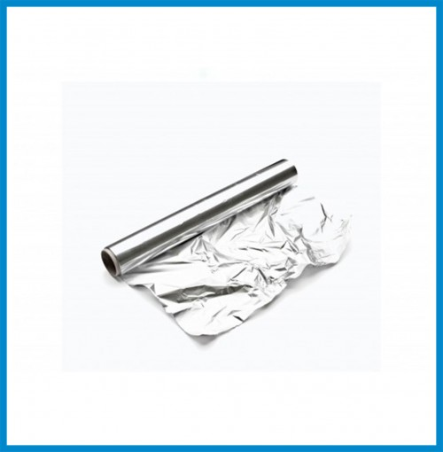 Aluminum Foil - Armak 12x300m