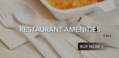 Restaurant Amenities